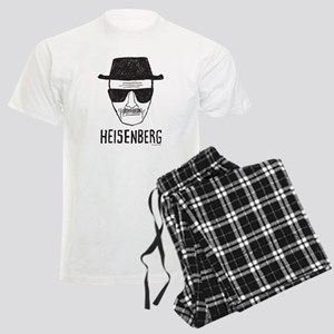 Heisenberg Men's Light Pajamas